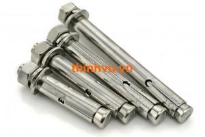 Tacke Nở ống INOX SUS 201 - 304